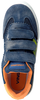 blauwe VINGINO Sneakers DANILO VELCRO  - small