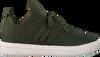 Groene STEVE MADDEN Sneakers LANCER - small