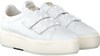 Witte NUBIKK Sneakers ELISE STRAPS CONE  - small