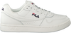 Witte FILA Sneakers ARCADE LOW KIDS  - small