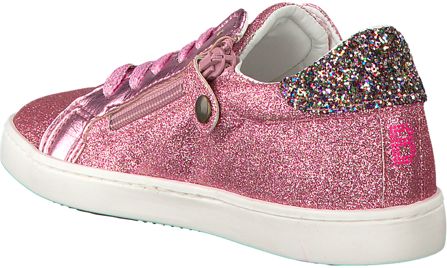 Roze LE BIG Sneakers JAM SNEAKER  - large