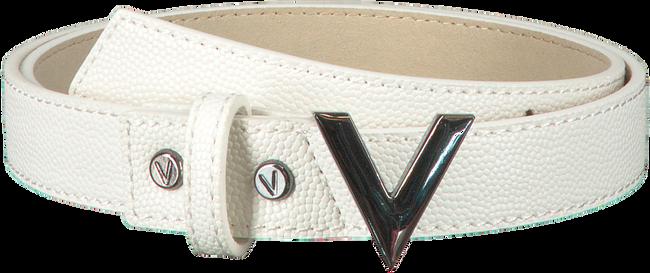 Witte VALENTINO HANDBAGS Riem 43104 DIVINA BELT  - large