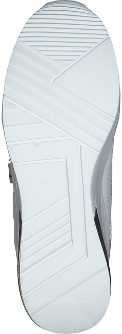 Witte GUESS Lage sneakers JARYDS  - large