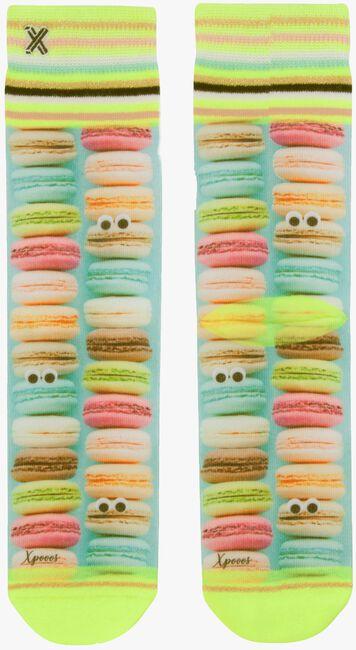 Multi XPOOOS Sokken MACARONS  - large