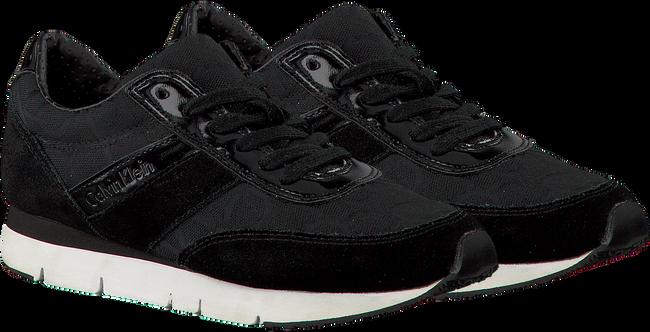 Zwarte CALVIN KLEIN Sneakers TEA - large