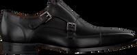 Zwarte GREVE Nette schoenen MAGNUM 4453  - medium