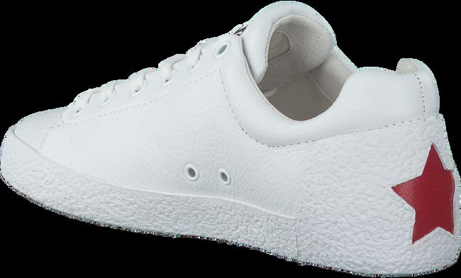 Witte ASH Sneakers NAK  - large