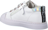 Witte SHOESME Lage sneakers SH20S004  - small