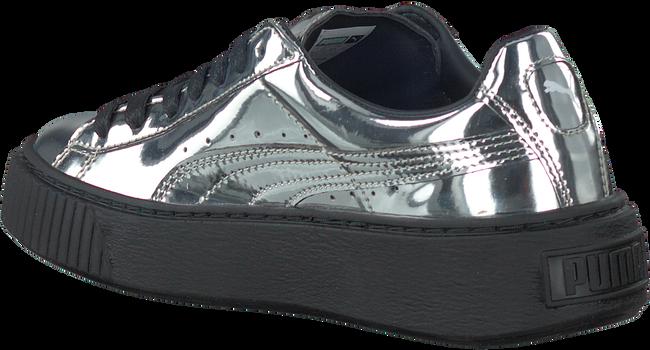 Zilveren PUMA Sneakers 362339  - large