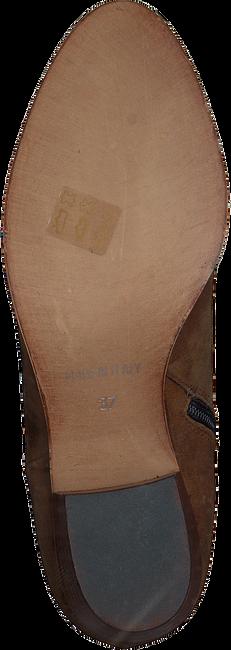 Cognac NOTRE-V Enkellaarsjes 5011\07 IVy2iwG8