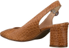 Cognac MARIPE Pumps 30276  - small