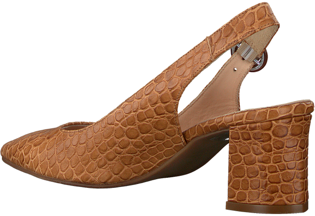 Cognac MARIPE Pumps 30276  - large