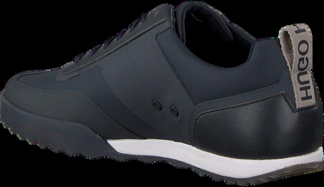 Blauwe HUGO Sneakers MATRIX LOWP NYLT  - large