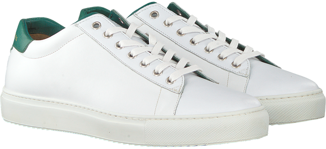 Witte GREVE Sneakers CLUB - large