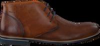 Cognac VAN LIER Nette schoenen 1955631  - medium