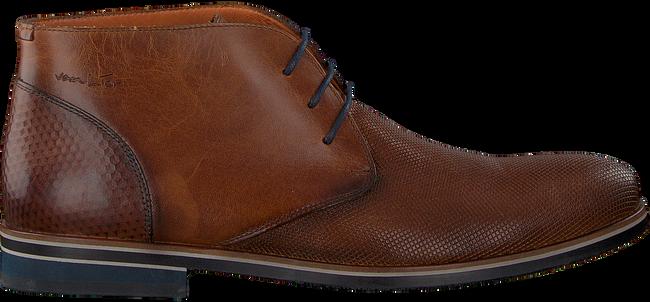 Cognac VAN LIER Nette schoenen 1955631  - large