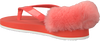 roze UGG Slippers LAALAA  - small
