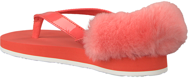 roze UGG Slippers LAALAA  - large