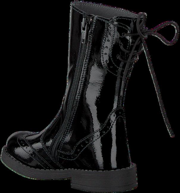 Zwarte TON & TON Lange laarzen MK2870D9I  - large