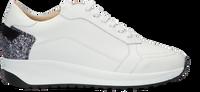 Witte DEABUSED Lage sneakers 7714  - medium
