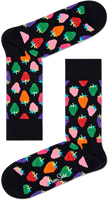 Multi HAPPY SOCKS Sokken STRAWBERRY  - medium