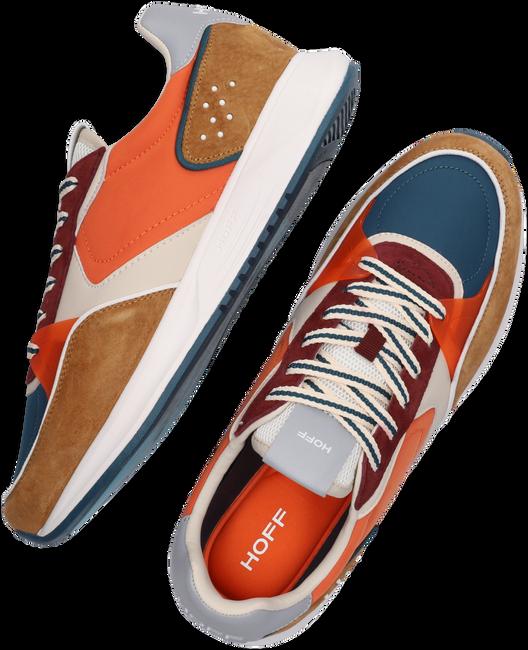 Oranje THE HOFF BRAND Lage sneakers HARLEM  - large