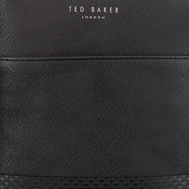 Zwarte TED BAKER Schoudertas AIGHT - large