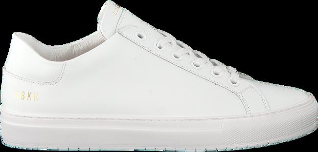 Witte NUBIKK Sneakers PURE GOMMA II WOMAN  - large
