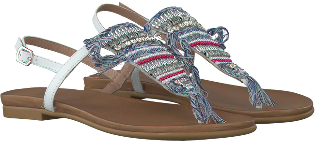 Witte INUOVO Sandalen 6392  - large