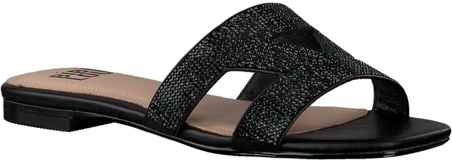 Zwarte BIBI LOU Slippers 869Z00HG - large