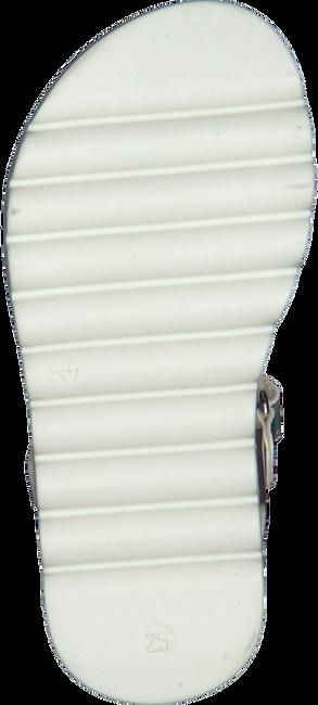 Zilveren OMODA Sandalen 1242  - large