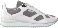 Witte CRUYFF CLASSICS Lage sneakers CATORCE  - medium