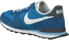 Blauwe NIKE Sneakers INTERNATIONALIST MEN  - small