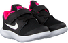 Zwarte NIKE Sneakers NIKE FLEX CONTACT 2 - small