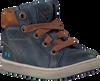 Blauwe BUNNIES JR Sneakers PARK PIT  - small