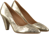 Gouden JANET & JANET Pumps 41450  - small