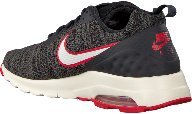 Grijze NIKE Sneakers AIR MAX MOTION LW LE WMNS - large