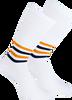 Witte MARCMARCS Sokken GISELA  - small