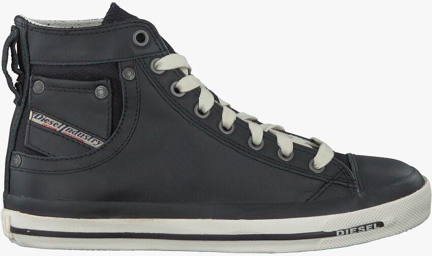 Zwarte DIESEL Sneakers MAGNETE EXPOSURE IV W - larger