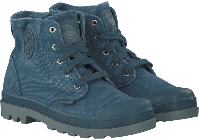 PALLADIUM ENKELBOOTS PAMPA HI KIDS - large