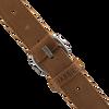Bruine SHABBIES Riem 312020001 - small