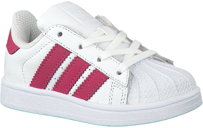 ADIDAS SNEAKERS SUPERSTAR I - large