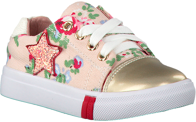 Roze SHOESME Sneakers SH8S017  - large