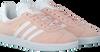 Roze ADIDAS Sneakers GAZELLE DAMES  - small