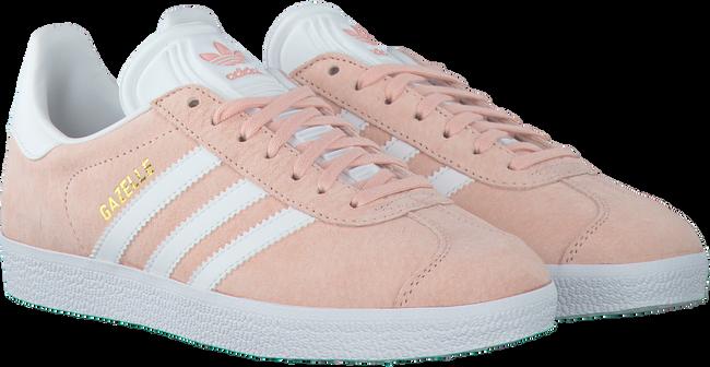 Roze ADIDAS Sneakers GAZELLE DAMES  - large