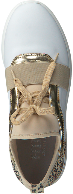 Witte HIP Sneakers H1767 - large