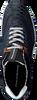Blauwe FLORIS VAN BOMMEL Sneakers 16219  - small