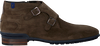 Taupe FLORIS VAN BOMMEL Nette schoenen 16030  - small