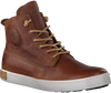 Cognac BLACKSTONE Enkelboots GM06  - small