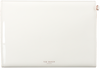 Witte TED BAKER Clutch LUANNE - small